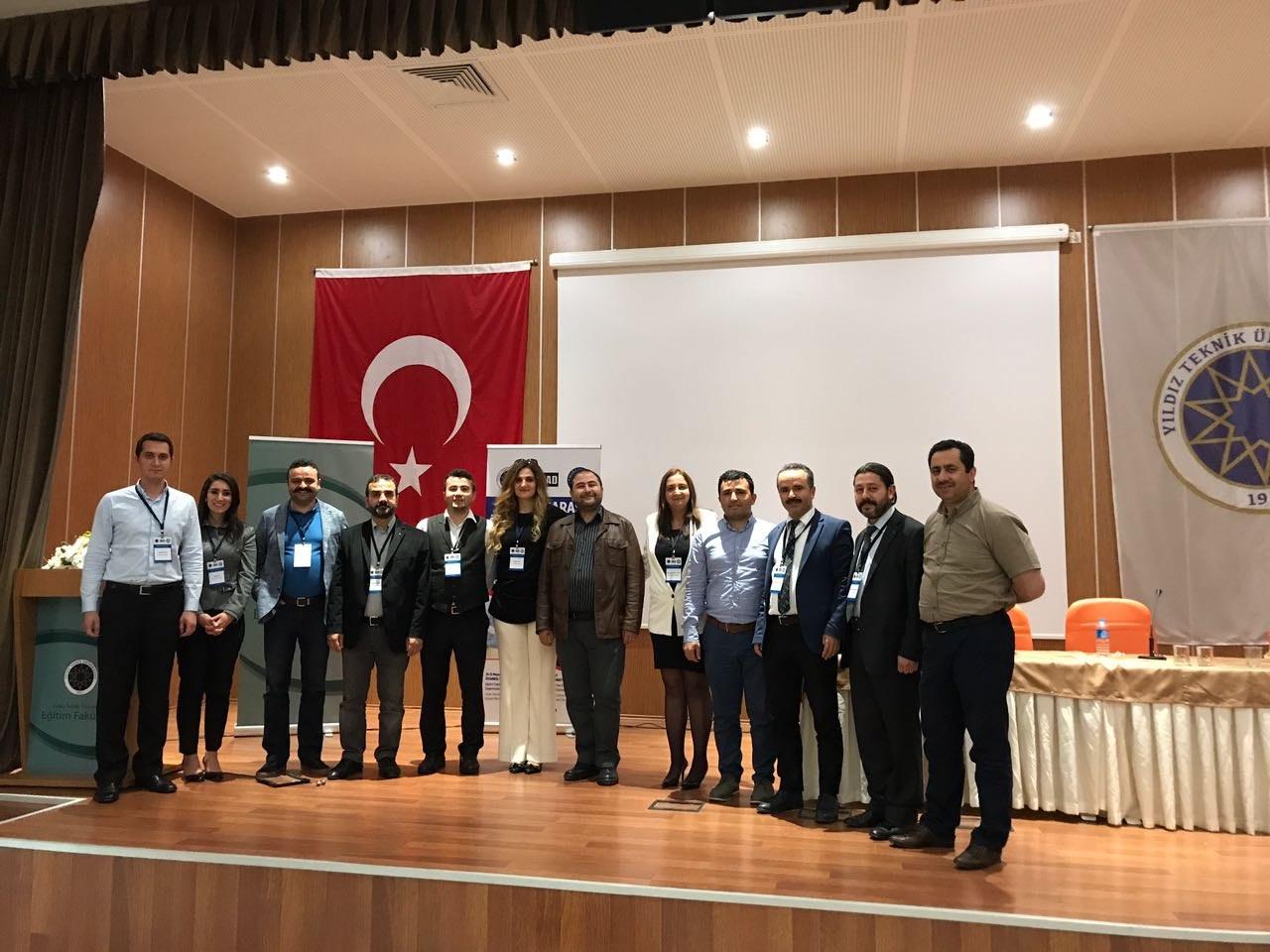 Uluslararası Öğretmen Eğitimi ve Akreditasyon Kongresi (ITEAC 2017)