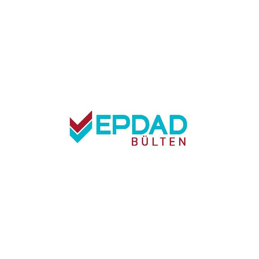 EPDAD Bülten Tüm Sayılar