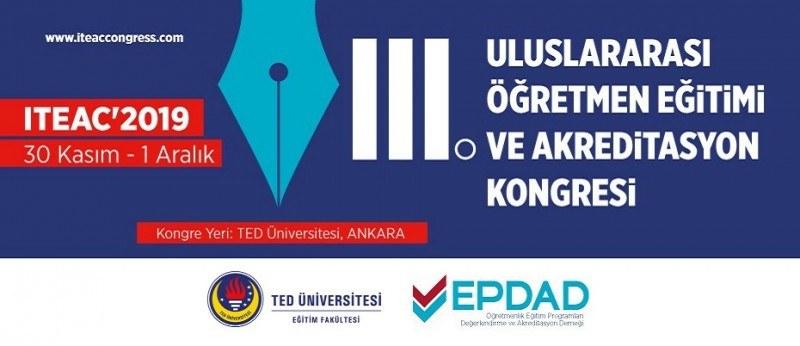 Uluslararası Öğretmen Eğitimi ve Akreditasyon Kongresi