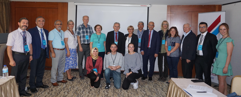 Takım Başkanları Sürekli Gelişim Çalıştayı