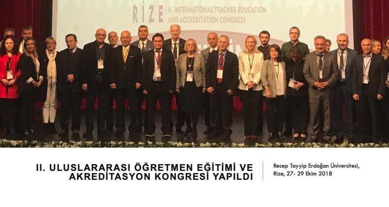 ITEAC 2018 Yapıldı