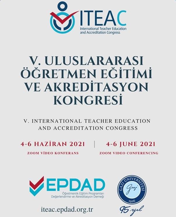ITEAC 2021 Bildiri Özetleri
